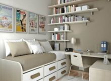 bedroom creative diy storage ideas for small bedroom design within [keyword