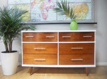 how i paint mid century furniture martha leone design in ucwords]